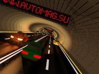 Промо-тоннель
