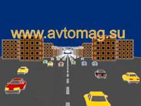 Видео для выставки «Автомеханика-2013»: «Ассортимент большого города»