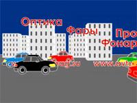 Видео для выставки «Автомеханика-2013»: «Наши запчасти»